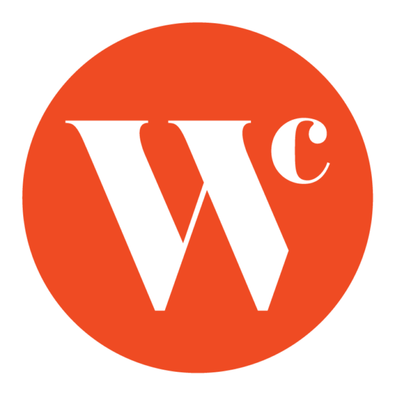 Watson Commercial Icon Solid Orange