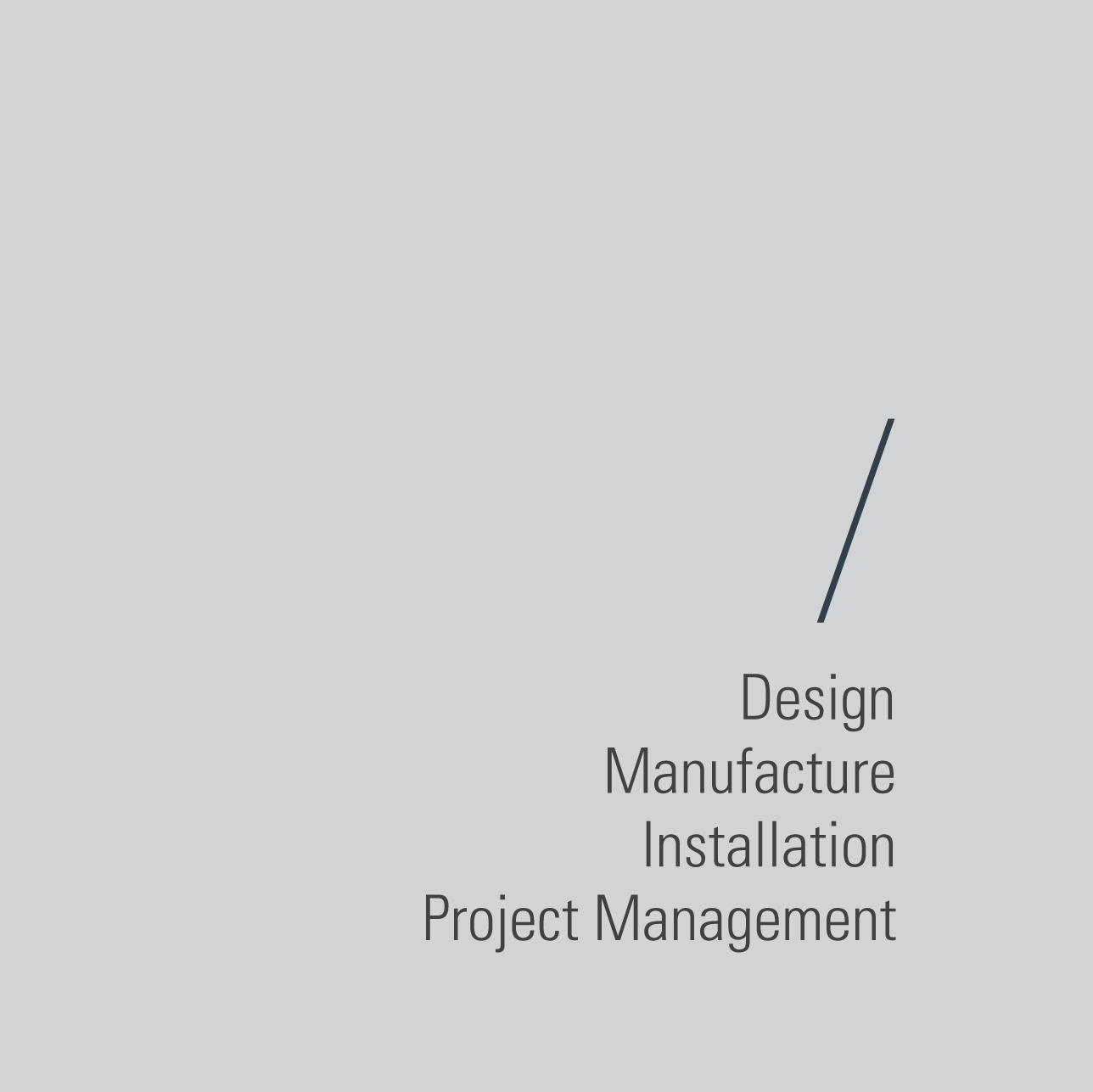 Design square – Watson Commercial