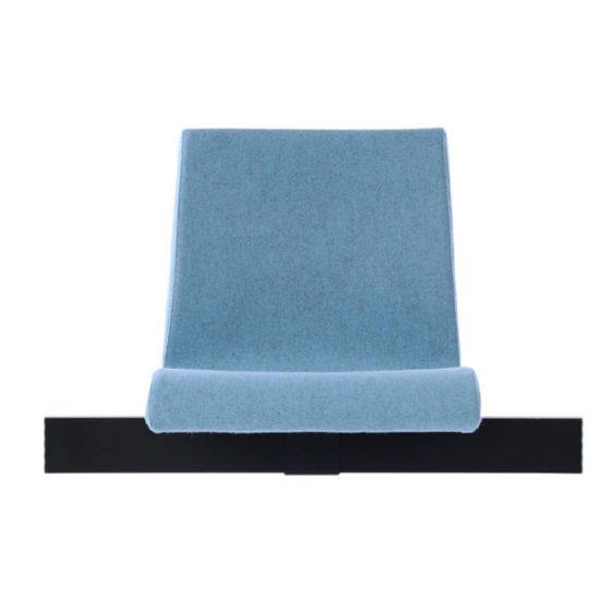 Chameleon beam seating square