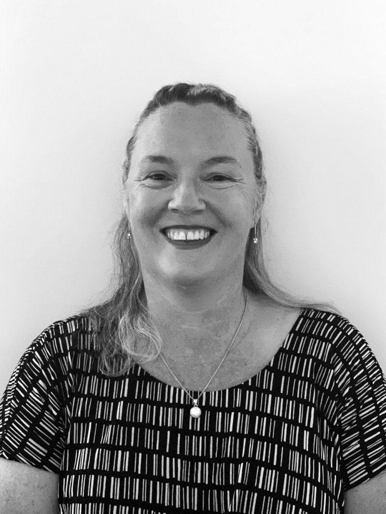 Melissa Richardson – Our Team