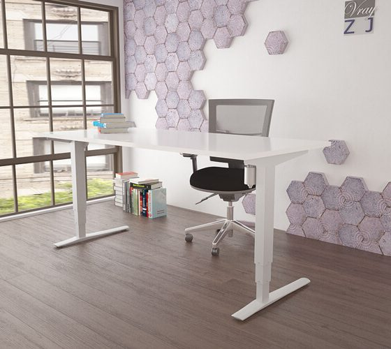 Why Purchase a Height-adjustable Desk Frame