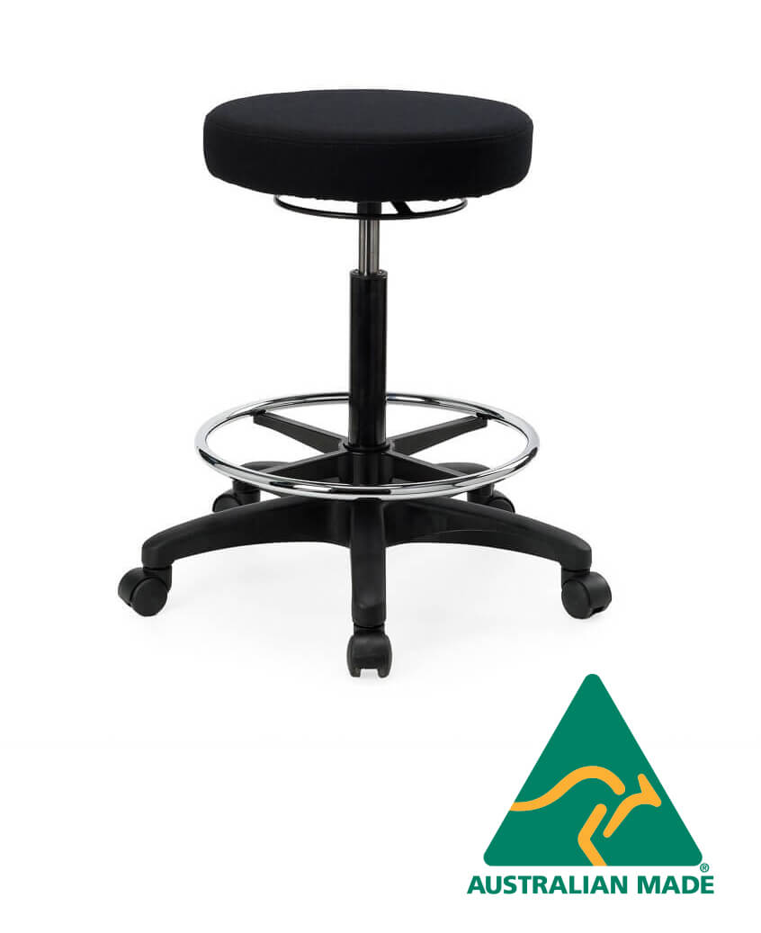 Alpha Tech Utility Drafting Stool