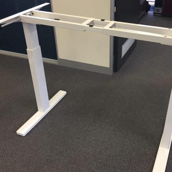 Essential Winder frame no top