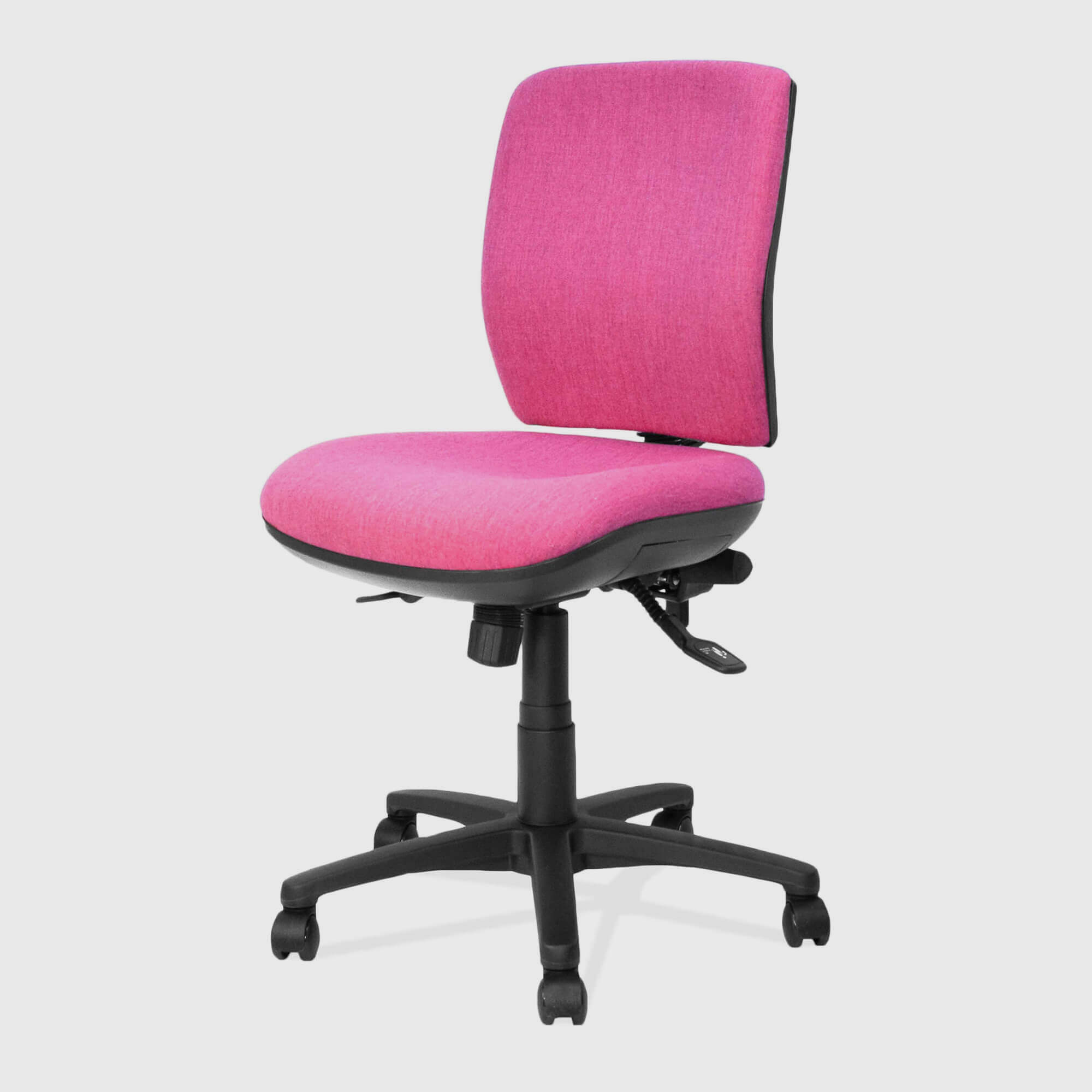 Resources, Posture, Health, Task Chair
