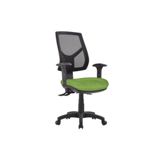 Avoca Mesh Task chair office chair high back with arms