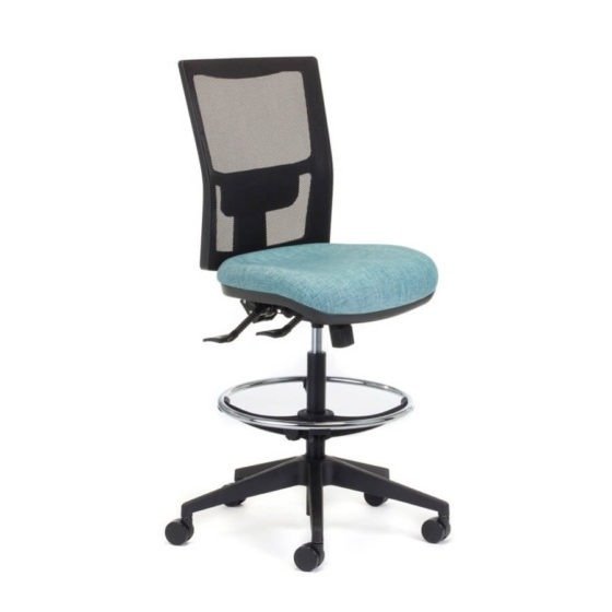 Team Air Drafting chair ergonomic furniture