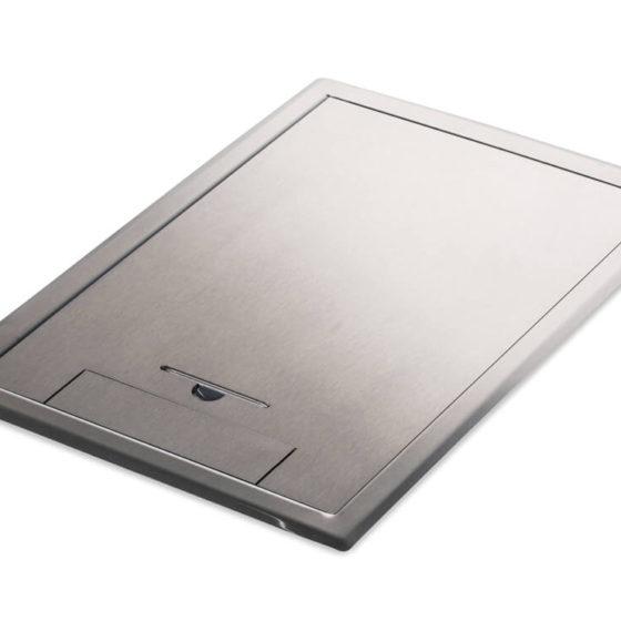 Titan Floorbox CMSElectracom