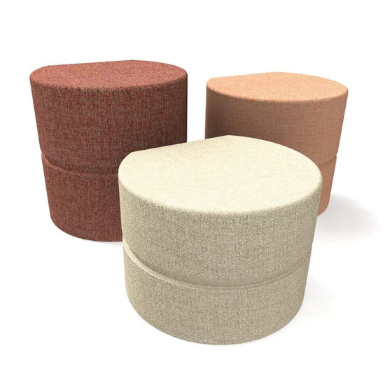 balance ottoman seat colourway group