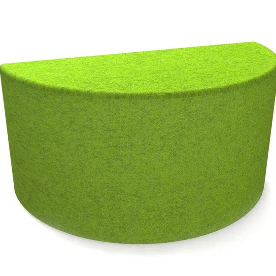mix tier ottoman seat