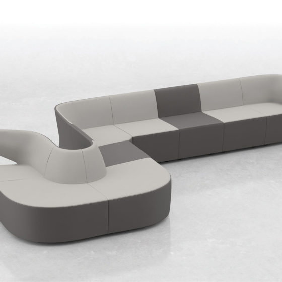 mr jones collaborative seating modular 3