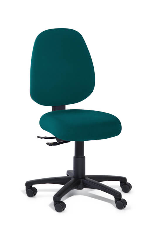 Petite ergonomic Task chair with Inca High back