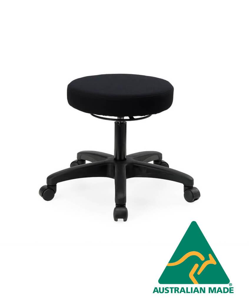 Alpha Utility stool