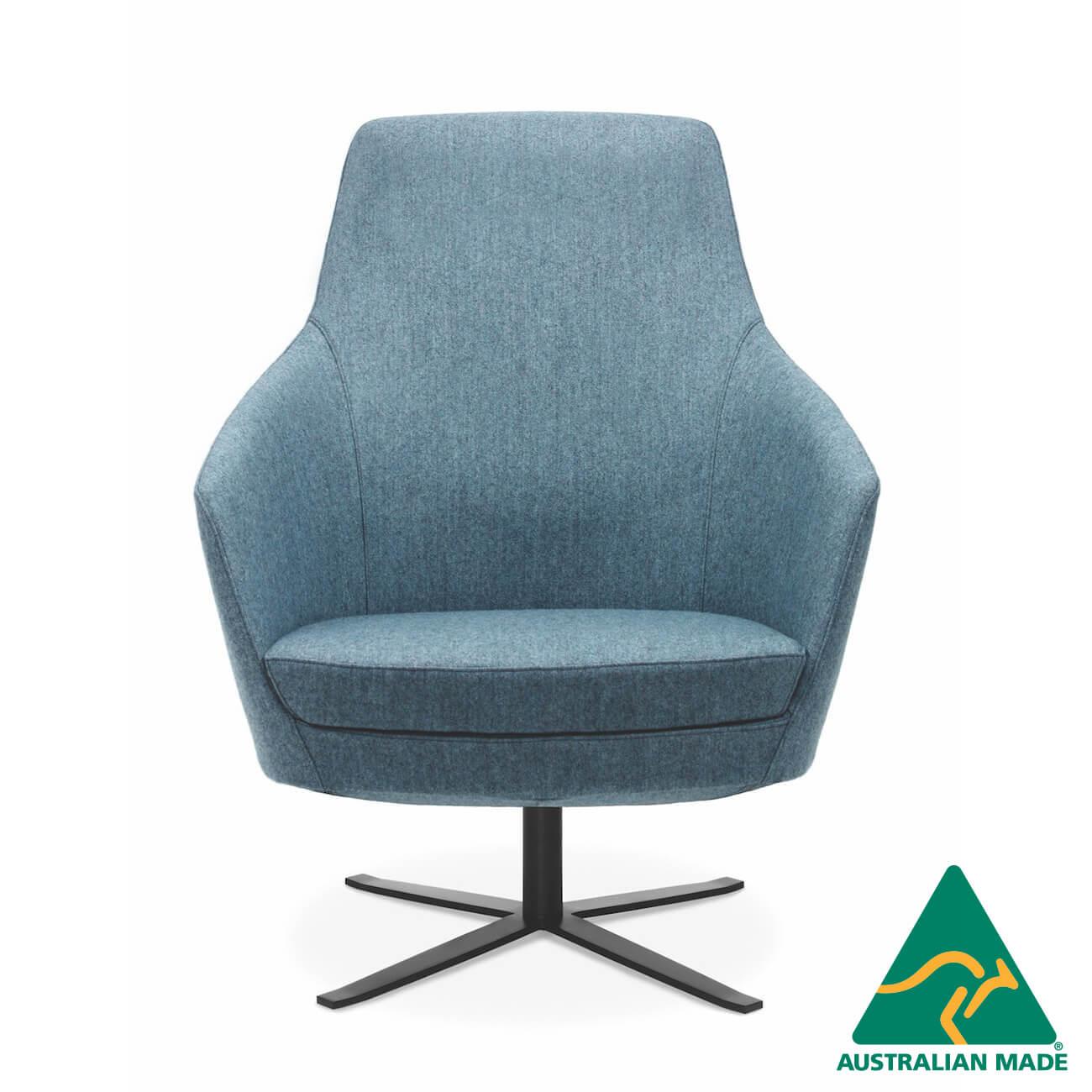 annette-lounge-armchair-medium-back-black-swivel-frame