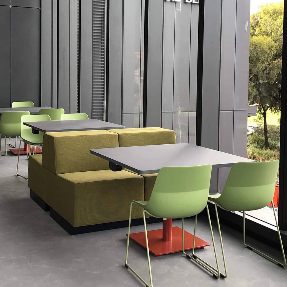 Woodside Design and Technology Building (Monash)