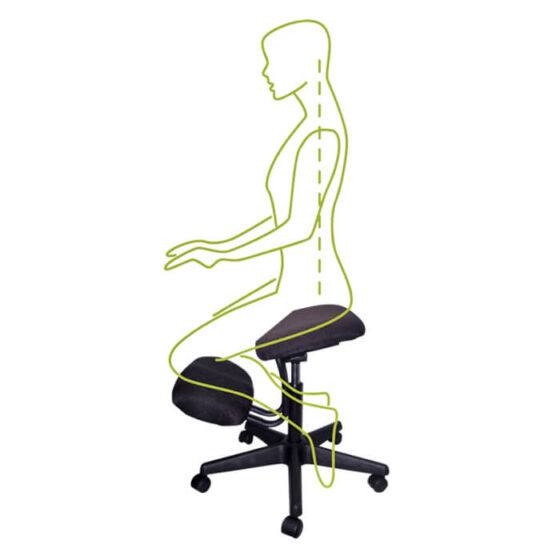 Knee Task Chair