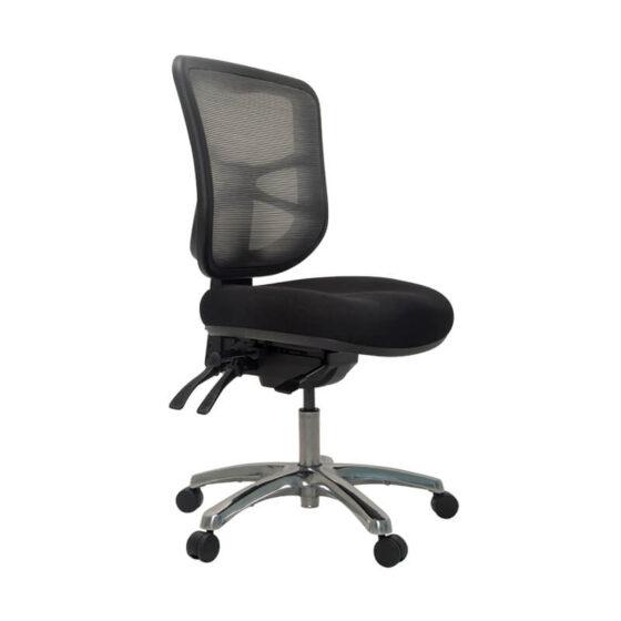 Metro Task Chair Side Profile
